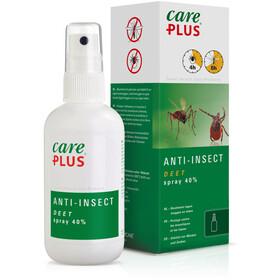 CarePlus Anti-Insect Deet Spray multifonction 40% 100ml